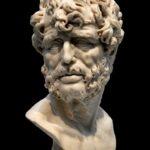 Ritratto Seneca per aforismi
